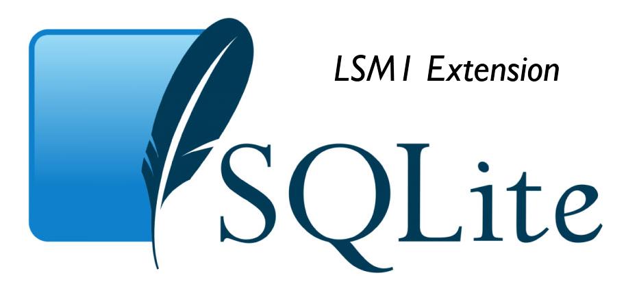charles leifer | LSM Key/Value Storage in SQLite3